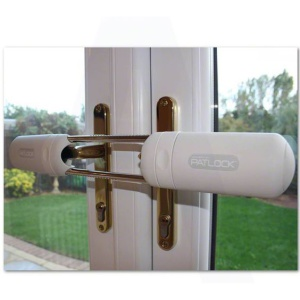window locks to keep your home secure